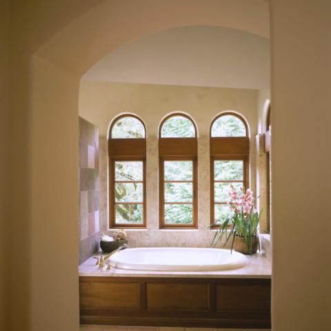 BS master bath